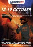 IAME INTERNATIONAL FINAL 2019 – LE MANS 13-19 OCTOBRE
