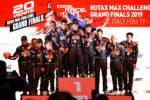 ROTAX MAX CHALLENGE GRAND FINALS 2019 – SARNO, ITALIE