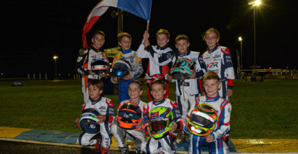 IAME INTERNATIONAL FINAL 2019 – LE MANS