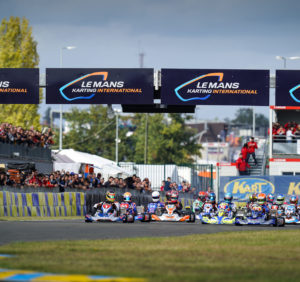 24 HEURES KARTING – LE MANS – 28 & 29/09/2019