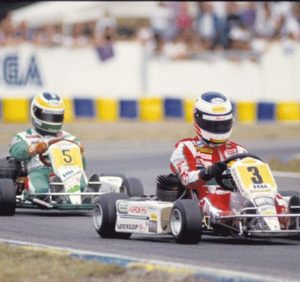 Une opportunité de rouler sur le célèbre circuit Alain Prost pour la Formule 20.000