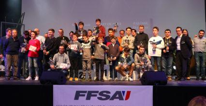 Remise des Prix 2019 du Comité Automobile Occitanie Pyrénées – Les photos