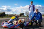 Alpha Karting - Performances et perspectives positives en compétition