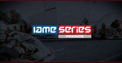 IAME Series France – La vidéo «highlight» de l'épreuve de Varennes sur Allier