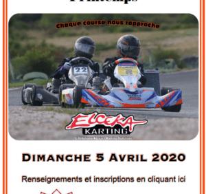 Trophée ELCEKA 2020 – Les Rencontres ELCEKA Printemps