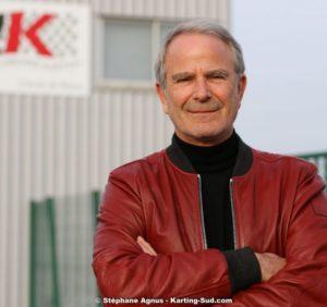 Jean-Christophe Giesbert élu Président de HGK