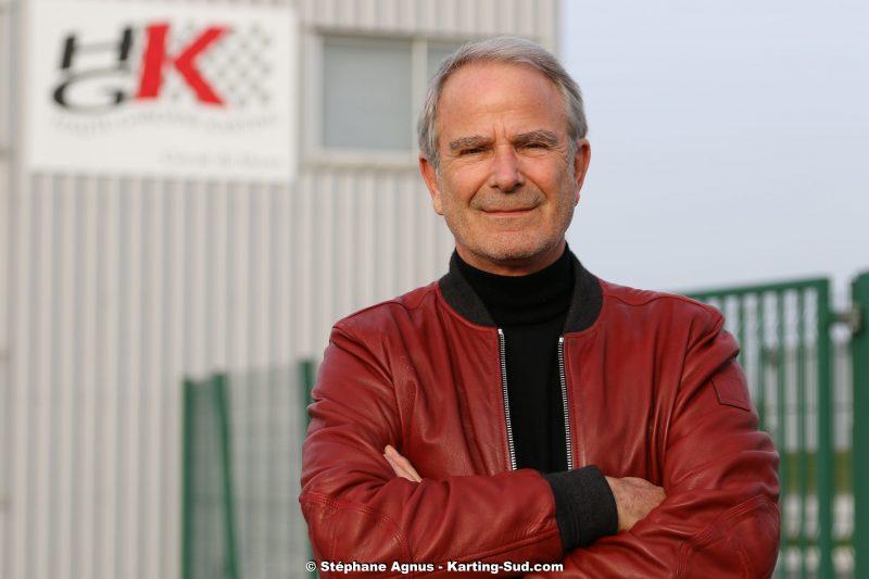 Jean-Christophe Giesbert
