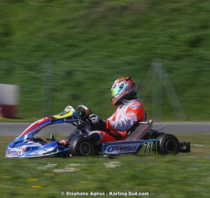 Win'Kart – Dans l'enfer du Circuit International de Muret