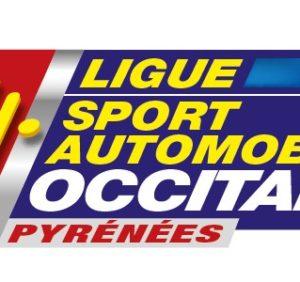 Un nouveau site pour la Ligue du Sport Automobile Occitanie Pyrénées
