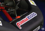 Des pneus et un logo pour la Formule 20.000 !