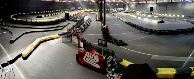Karting Indoor DéfiKart Toulouse (31)