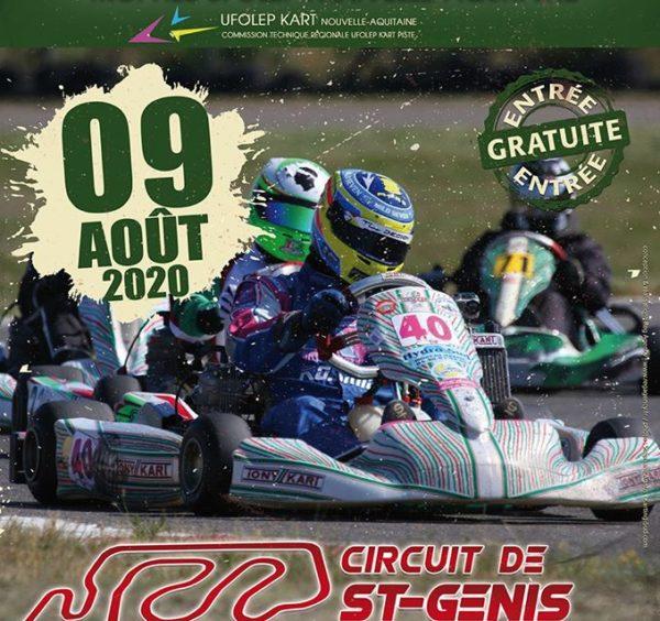 Trophée UFOLEP Nouvelle Aquitaine – Les inscriptions en ligne pour Saint Genis de Saintonge ouvertes
