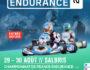 CHAMPIONNAT DE FRANCE ENDURANCE – Ne résistez pas aux charmes de l'Endurance !