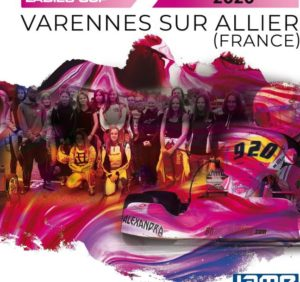 Ladies Cup 2020 – La vidéo de Varennes sur Allier