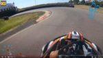 Un tour du circuit Sun Karting à Sérignan avec Jonathan Caron