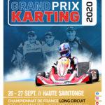 CHAMPIONNAT DE FRANCE LONG CIRCUIT 1/3 – Retour en Haute-Saintonge