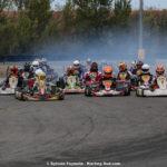 Course Club de Muret - Les photos
