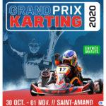 CHAMPIONNAT DE FRANCE SPRINT - Dossier de Présentation de la compétition de Saint-Amand