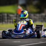 LAVAL - 10 & 11 OCTOBRE 2020 - Intensité maximale et quatre nouveaux Champions en Mayenne