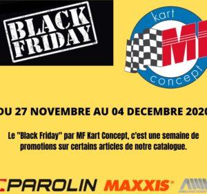 MF Concept – Black Friday Week !