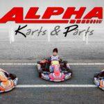 Alpha Karting poursuit son développement et renforce ses ambitions pour 2021