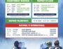 Précisions sur le calendrier 2021 en Ligue Rhône-Alpes