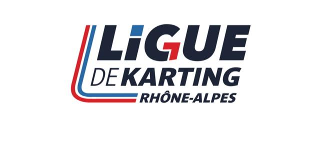 Ligue Rhône-Alpes Karting