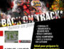 Back on track*