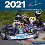 Trophée Ufolep Kart Nouvelle Aquitaine 2021 – le règlement est disponible