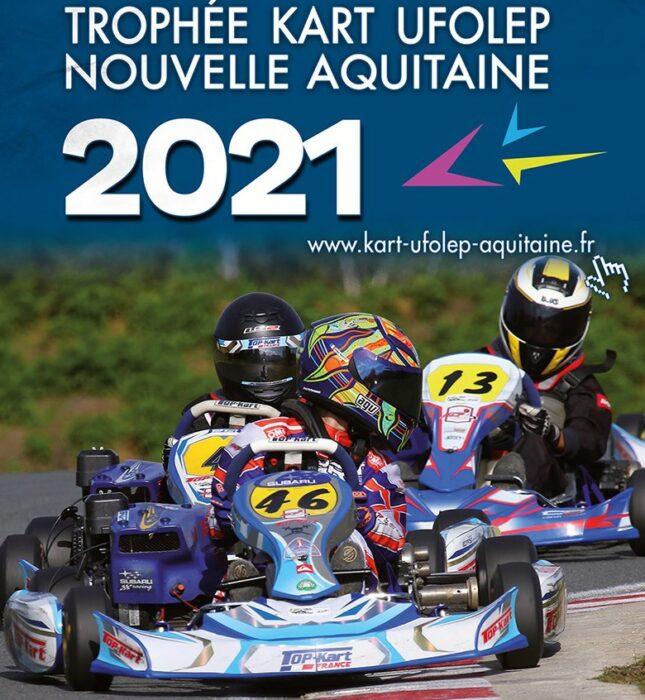 Trophée Ufolep Kart 2021