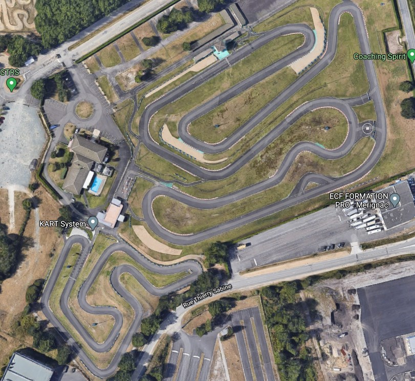 Circuit de Mérignac (33)