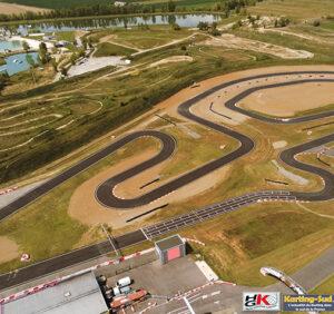Circuit Haute-Garonne Karting de Muret – Caméras embarquées des deux pistes