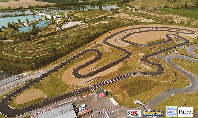 HGK Circuit de Karting de Muret 2021