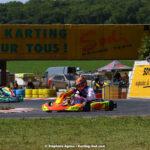 Journée roulage UFOLEP au circuit LF Karting de Layrac - Les photos