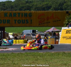 Journée roulage UFOLEP au circuit LF Karting de Layrac – Les photos
