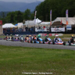 Championnat du Sud 2021- 1ère manche au circuit d'Aigues-Vives - Les résultats