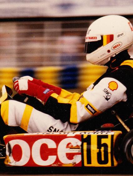 Formule 20.000 : La fête du Kart Historique sur le circuit Alain Prost !