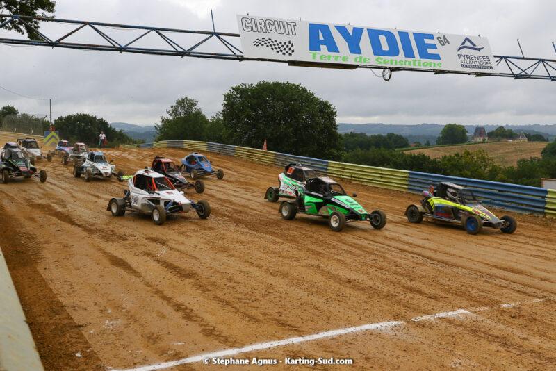 17ème Autocross & Sprint Car d'Aydie