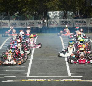 BELMONT – 24 & 25 JUILLET – La saison FFSA Karting Sprint est lancée