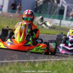 1ère manche du Trophée Ufolep Karting Nouvelle Aquitaine à Muret – Les photos