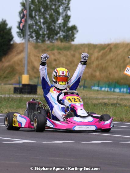 Trohpée Ufolep Karting Nouvelle Aquitaine – Les résultats