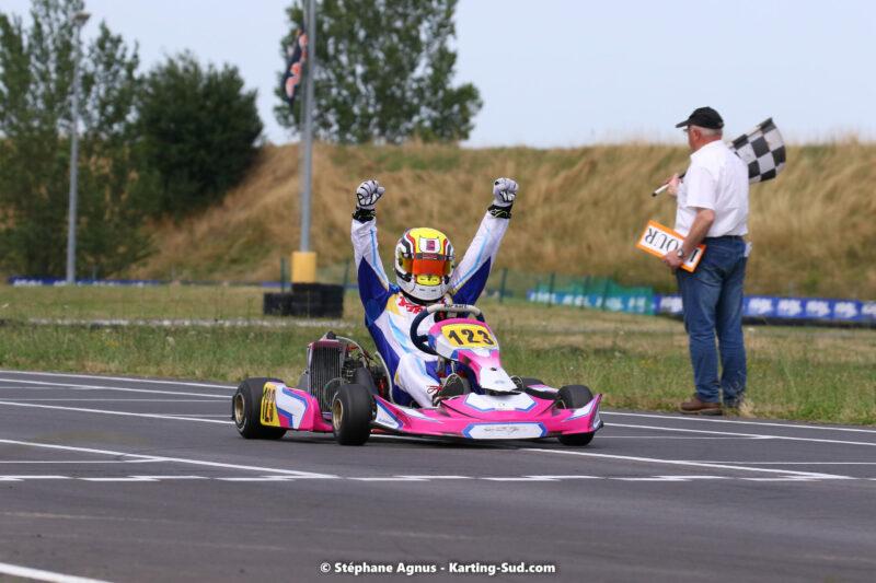 Trophée Ufolep Karting Nouvelle Aquitaine - Haute-Garonne Karting