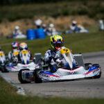 Championnat de France Junior Karting - #3 - ANNEVILLE - 30/07 AU 01/08