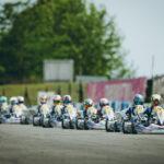#4 - SAINT-AMAND - 20 AU 22/08 - Un poleman et deux vainqueurs différents à Saint-Amand