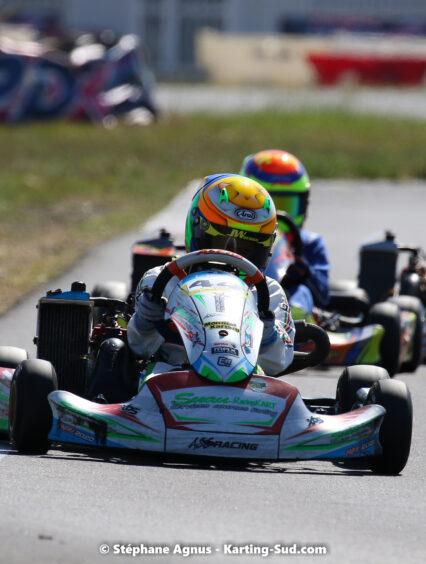 Trophée Robert Grouillard au circuit Haute-Garonne Karting de Muret – Les photos