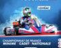 LOHEAC – 2 & 3 OCTOBRE – Concentré de talents pour un final breton