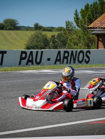 PAU-ARNOS – 11 & 12 SEPTEMBRE – Bondier-Choisnet, le tandem gagnant du Long Circuit