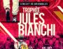 Trophée Jules Bianchi les 5 et 7 novembre à Brignoles