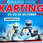 ANNEVILLE – 23 & 24 OCTOBRE – Le grand retour de la Coupe de France Karting
