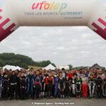 Troisième épreuve du Trophée UFOLEP Nouvelle aquitaine 2021 sur le circuit de LAYRAC (47)